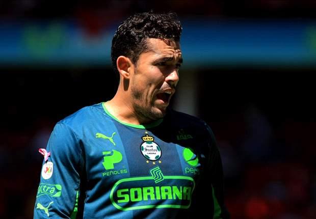Santos Laguna 1-0 Toronto FC: Herculez Gomez le da los tres puntos al cuadro coahuilense