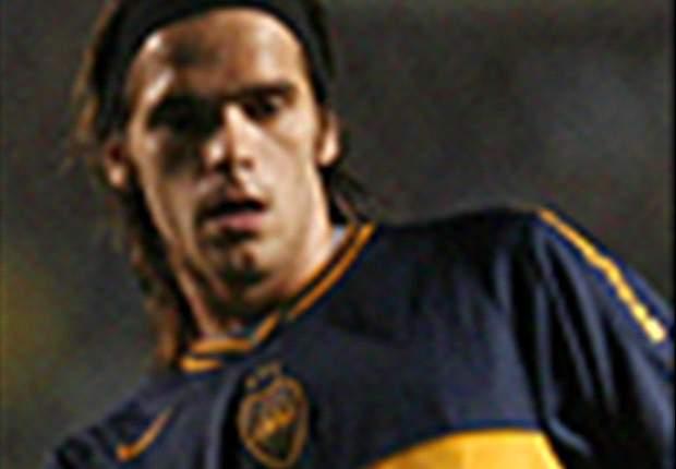 Boca apresenta proposta oficial por Fernando Gago