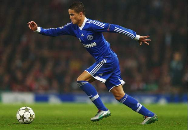 'Schalke spirits soaring' - Afellay relishing his spell in Germany