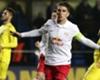 Soriano open to Barcelona return