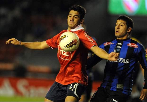 Liverpool 1-2 Independiente: El Diablo da vuelta la historia en el Centenario y pasa a cuartos