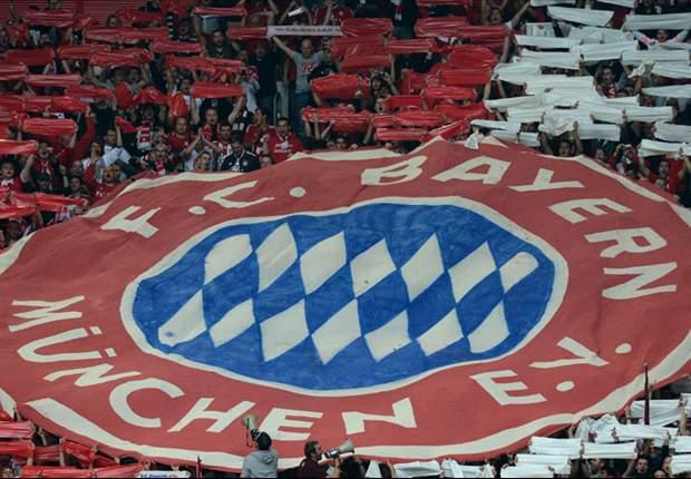Bayern Munich Raih Profit