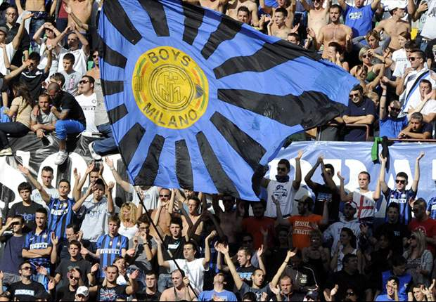 ITA, Inter - 15 000 € d'amende pour chants racistes