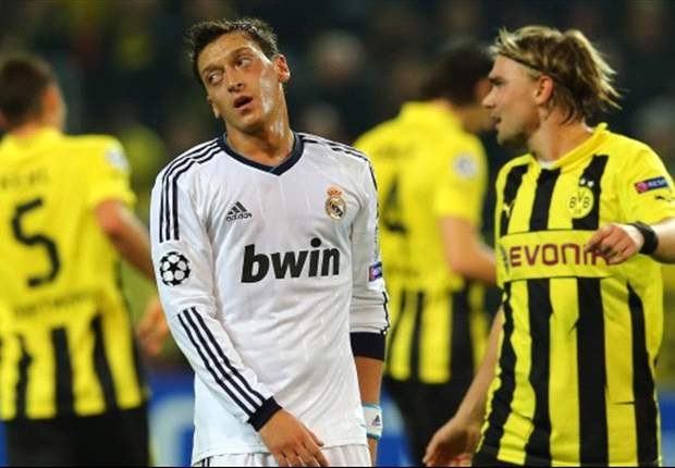 Ozil: Real Madrid are back on track