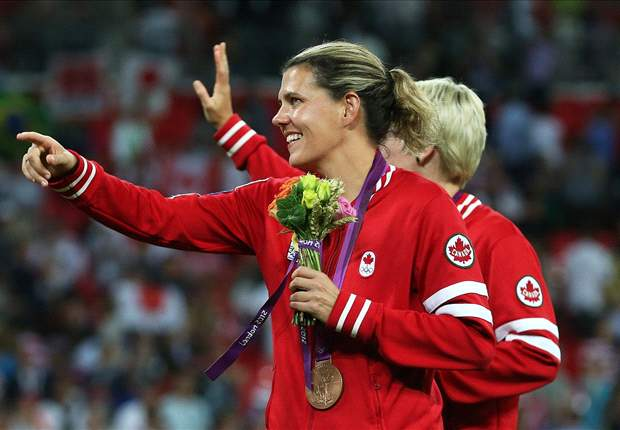 Christine Sinclair, John Herdman up for FIFA awards