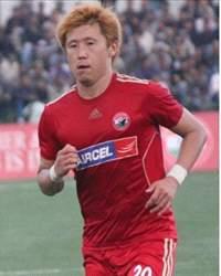 Min-Chol Son