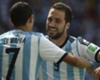 Di Maria backs Higuain