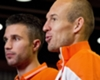 Robben'den Robin Van Persie yorumu
