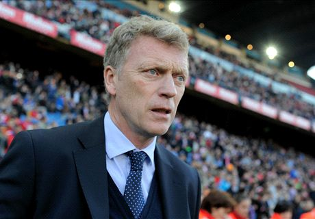 Sunderland appoints Moyes