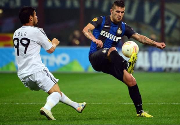 Inter, sotto con l'Europa League. A Belgrado può venire fuori un 2 che paga discretamente bene