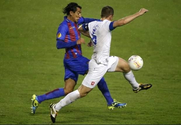 Twente krijgt laatste kans tegen Levante
