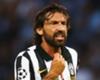 Pirlo revient sur son départ de la Juve
