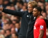 Ibe: I want to be Liverpool's Lewy