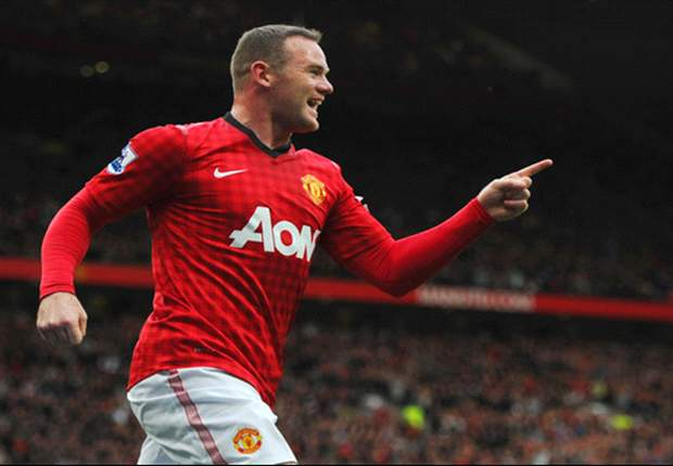 Rooney to return for Manchester United's clash against QPR