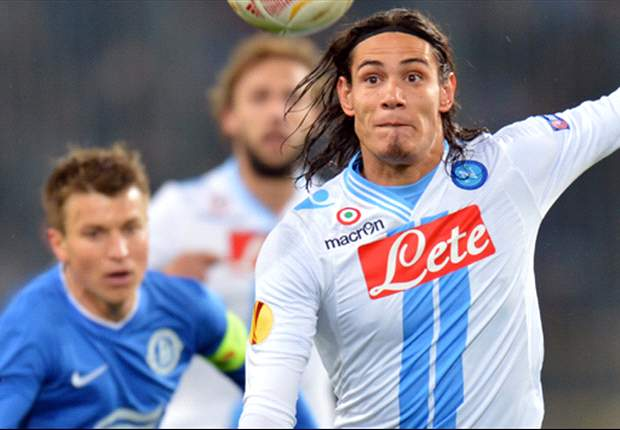 Europa League Treble: Backing home wins for Napoli, Dnipro and Levante