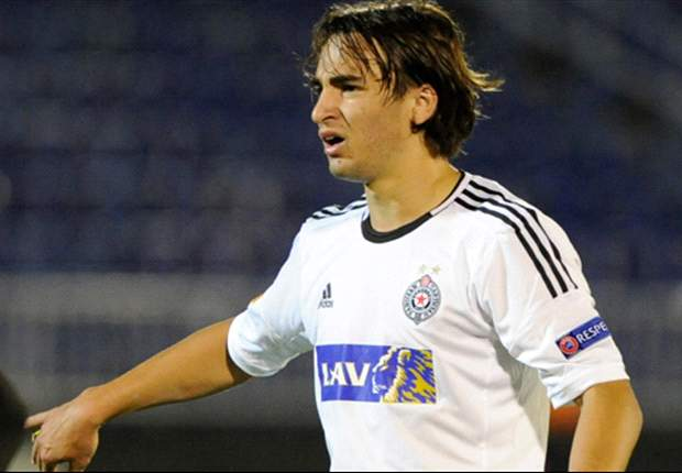 Lazar Markovic has joined Benfica on a five-year deal
