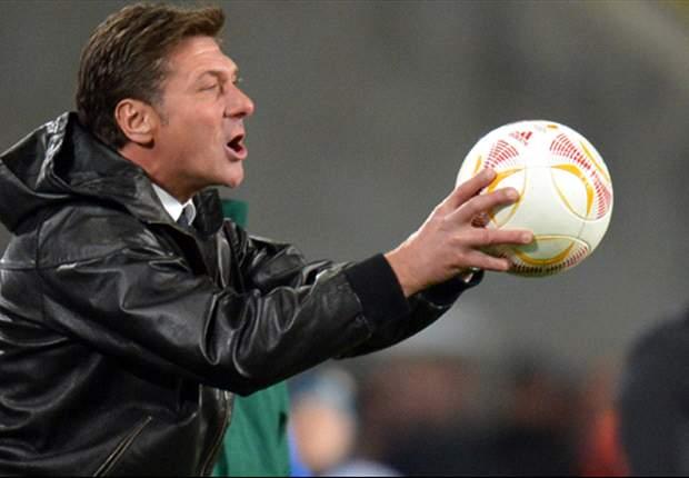 Walter Mazzarri: Napoli Tak Beruntung