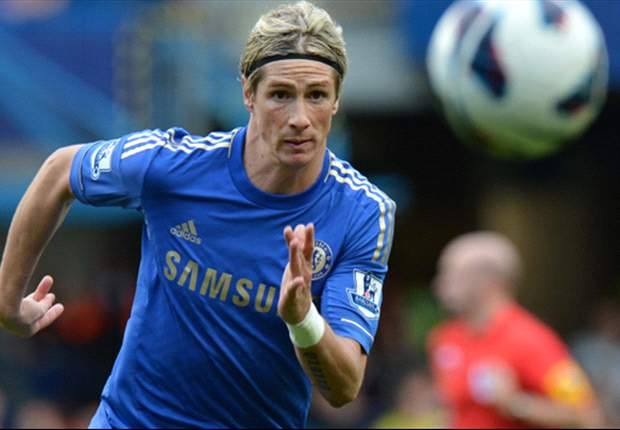 Chelsea's Falcao move marks the end for 62m euros Torres gamble