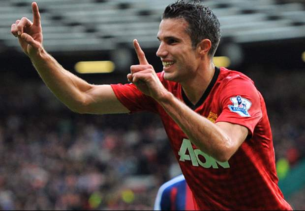 Iconic Ferguson and Wenger can't be separated, says Van Persie