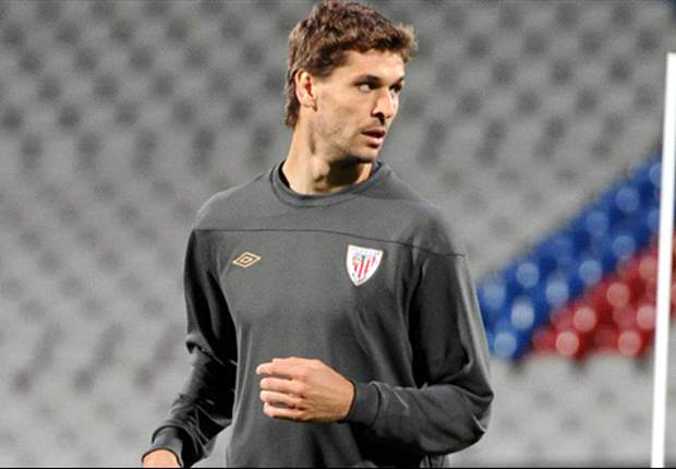 Llorente: I will leave Athletic Bilbao in the summer