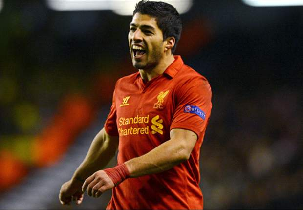 Suarez: Liverpool want one thing and that is to win the Europa League