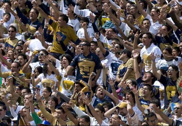 Saldo blanco en CU tras el Pumas-Chivas