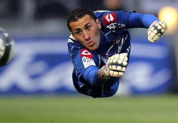 David Ospina, ¿el próximo arquero del AC Milán?