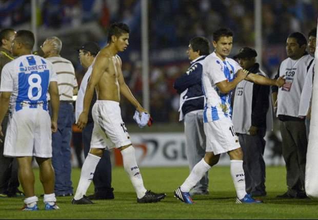 "Iván Vasco aseguró que ""se resolverán los problemas económicos"" en Deportivo Quito"