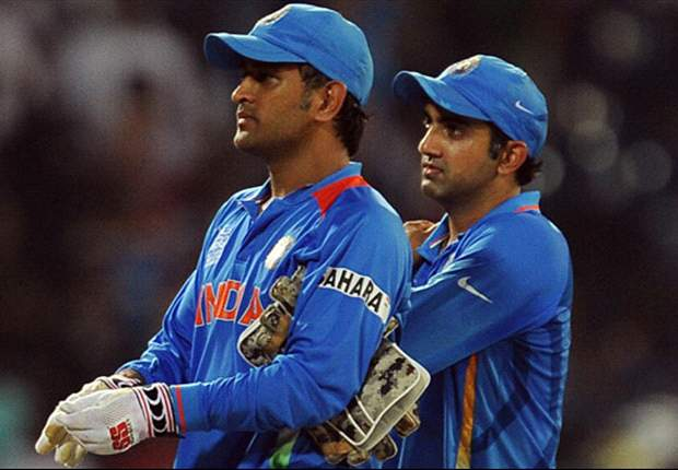Dempo look to Dhoni and Gambhir as club ambassadors - report