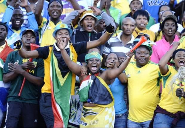 El portero de Zambia es agredido en Sudáfrica tras un 'amistoso'