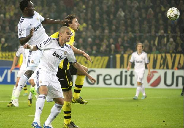 Dortmund must keep clean sheet against Madrid, says Hummels