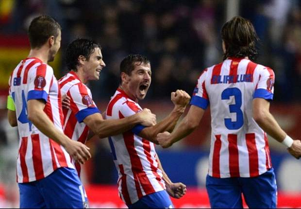 Cissokho: More to Atletico than Falcao