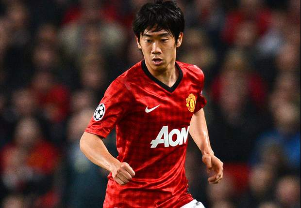 Ferguson reveals Kagawa still 'four weeks away' from Manchester United return