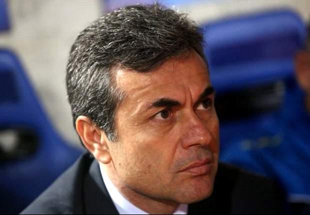 Fenerbahce coach Kocaman resigns
