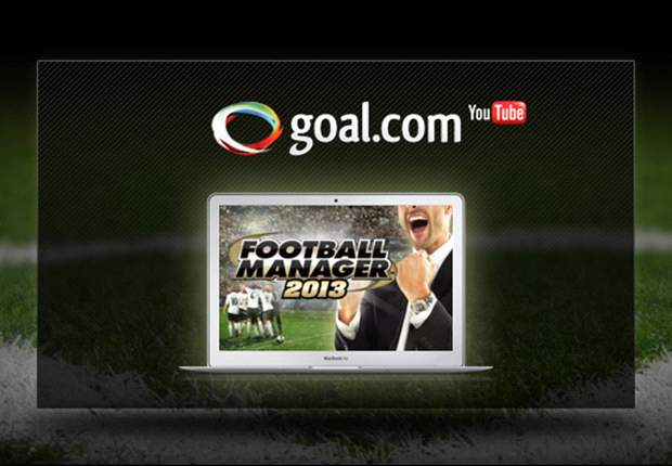 MacBook Pro & Football Manager 2013 winner announced!