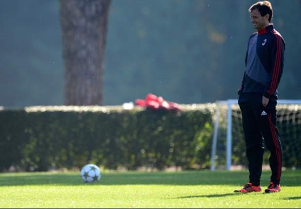 Kontra Siena, AC Milan Krisis Bek