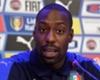 Stefano Okaka Senang Dipanggil Kembali Italia