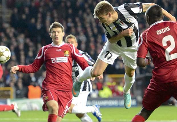 L'Opinione - Conte, adesso o mai più: nella Juventus è arrivata l'ora di Bendtner