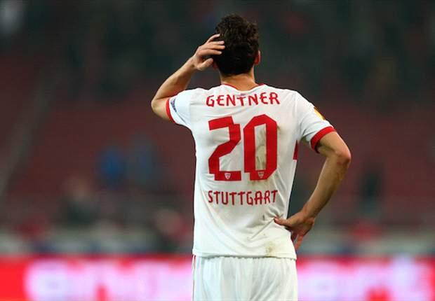 Noch ist ungewiss wo der VfB Stuttgart in Zukunft spielt