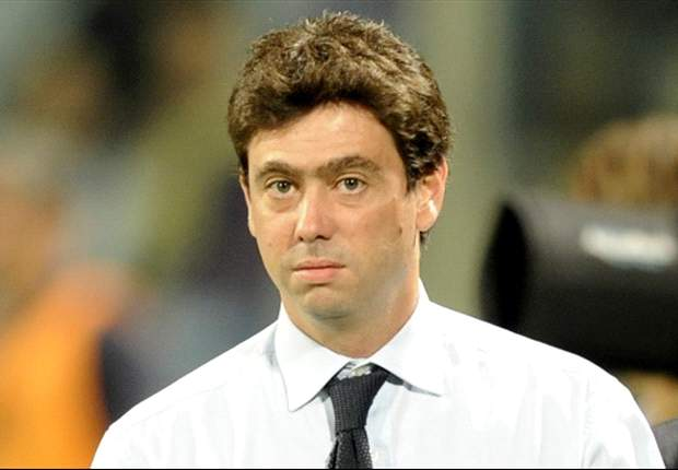 Agnelli: There's more to come from Juventus