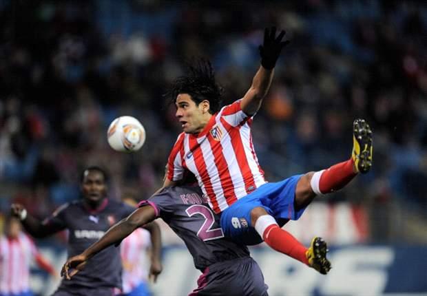 """Radio Mercato parla di un interesse del Chelsea, Di Matteo scherza su Falcao: """"Tutti vorrebbero avere 'El Tigre' in squadra"""""""