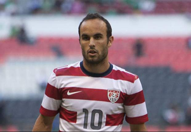 Martin Rogers: With Landon Donovan unsure about his future, it's time for USA Soccer to look onward