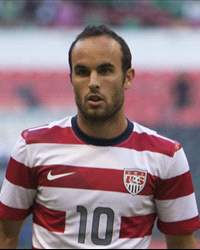Landon Donovan Player Profile