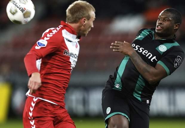 FC Utrecht aast op goede voortzetting