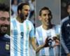 Argentinien: Wer springt in die Bresche?