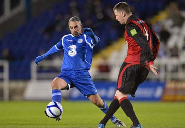 Airtricity First Division: Matchday Five - Longford stay top with draw against Mervue