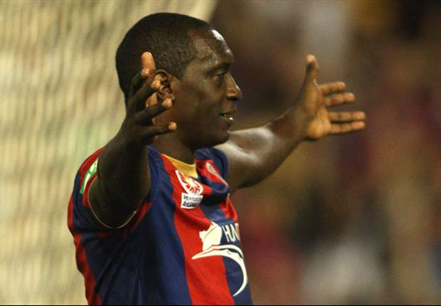 Melbourne Victory - Newcastle Jets Betting Preview: Backing Heskey to provide a goalfest in Victoria