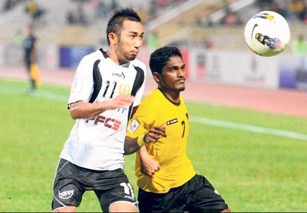 Manaf commits immediate future to Terengganu