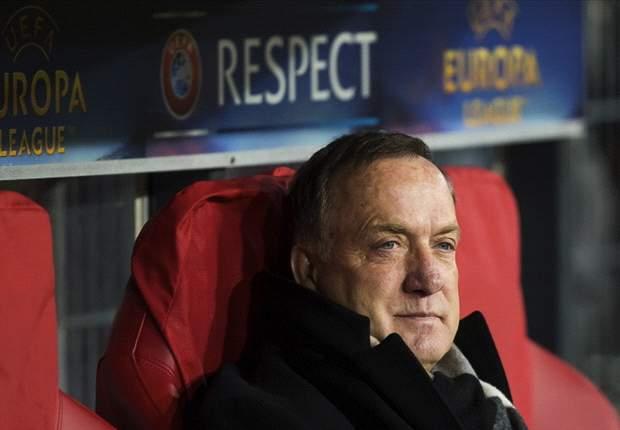 PSV Eindhoven Puncaki Klasemen, Dick Advocaat Waspada