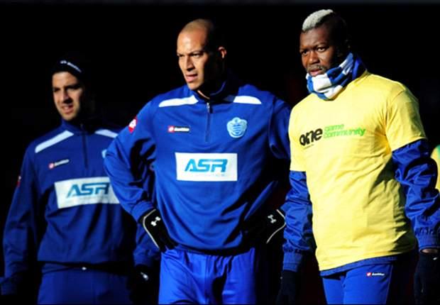QPR boss Hughes defends Zamora's lack of footballing interest